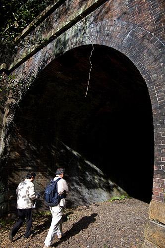 愛岐トンネル2-1