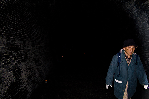 愛岐トンネル2-7