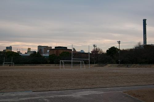 鶴舞公園-1