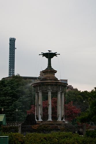 鶴舞公園-4
