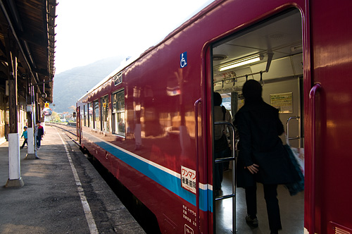 長良川鉄道-14