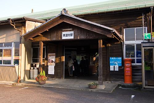 長良川鉄道-16