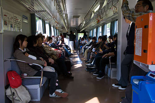 長良川鉄道-4