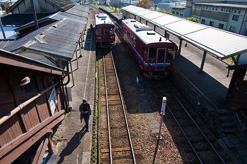 長良川鉄道-8