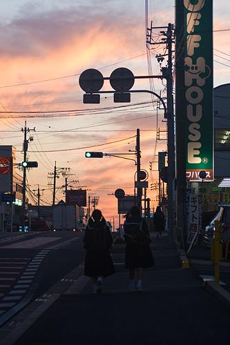 街の風景-15