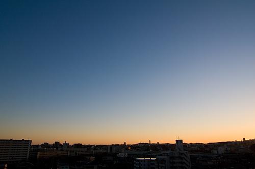 街の風景-16