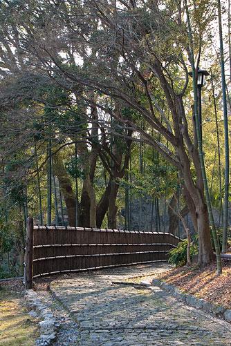 浜松城日本庭園