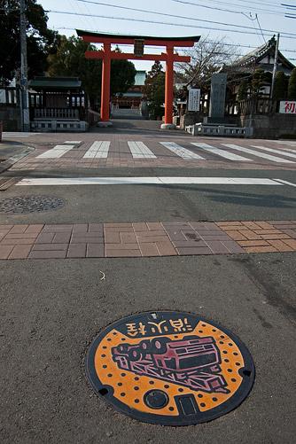 五社神社-2