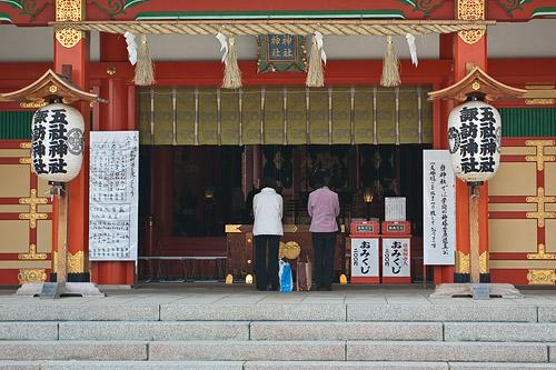 五社神社-5