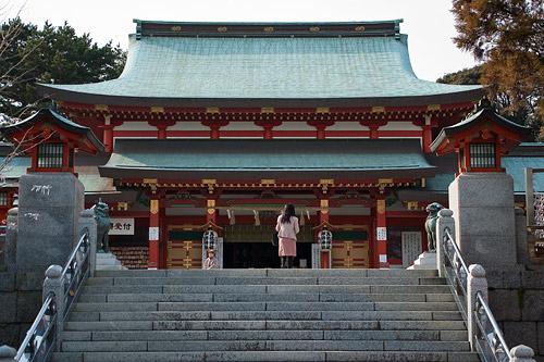 五社神社-6