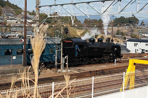 大井川鐵道-4