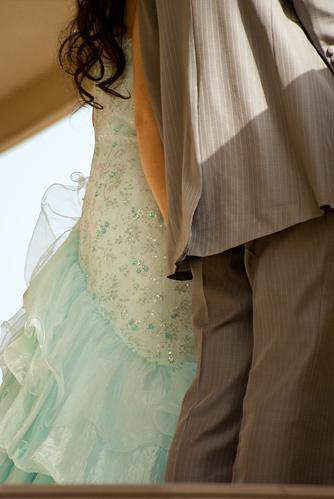 結婚式-11