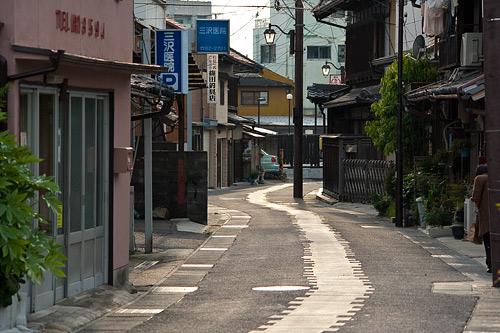 瀬戸川北上-11