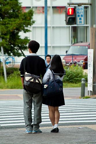 鶴舞行き帰り-15