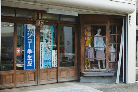 二川宿-4