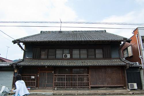 赤坂宿2-1