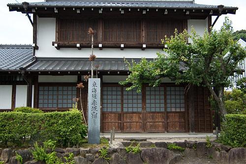 赤坂宿2-13