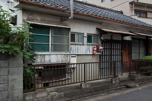 覚王山行き帰り-3
