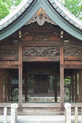 八幡神社-6