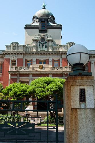 名古屋市市政資料館-1