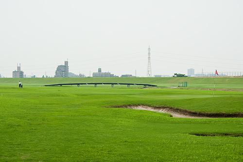 矢田川庄内緑地-1
