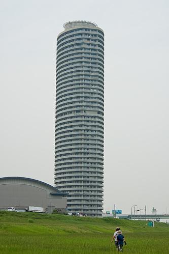 矢田川庄内緑地-4