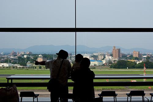 名古屋空港-14