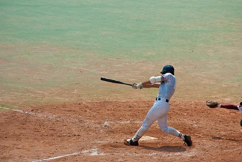 高校野球1-12