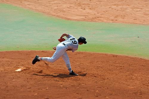 高校野球1-6