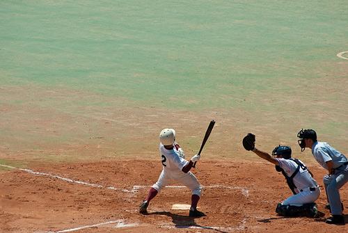 高校野球1-7