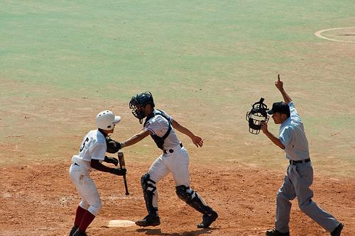 高校野球2-10