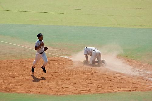 高校野球2-12