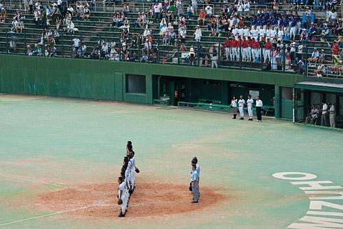 高校野球2-14