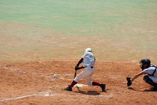 高校野球2-2