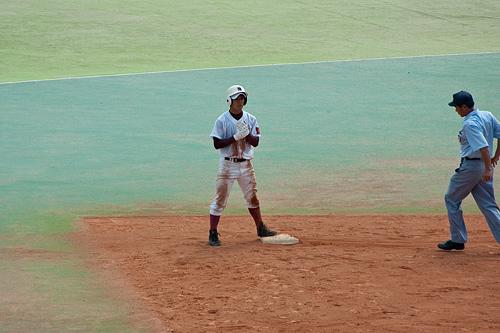 高校野球2-3