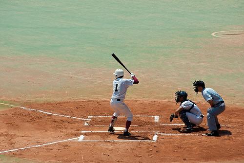 高校野球2-5