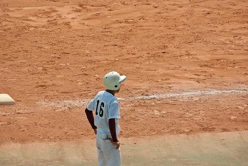高校野球2-6