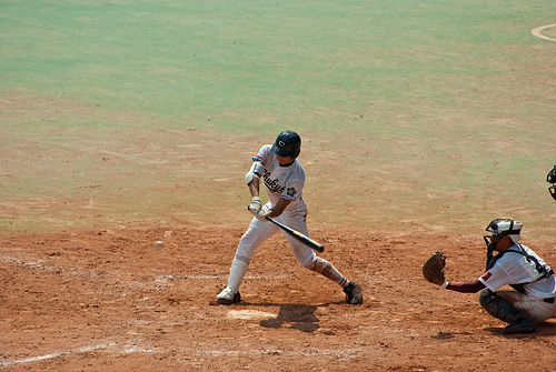 高校野球2-7