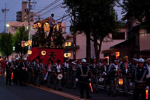 大森天王祭-11