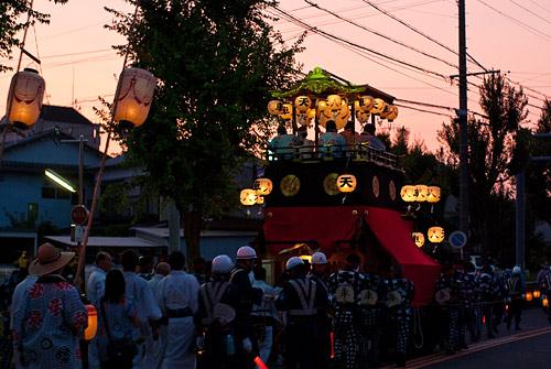 大森天王祭-13