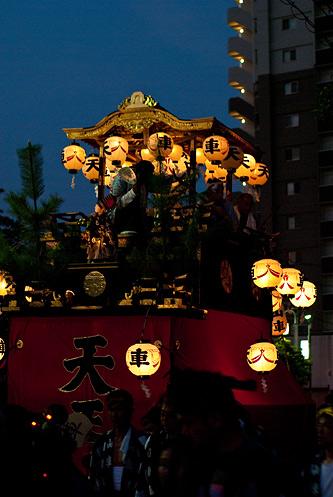 大森天王祭-14