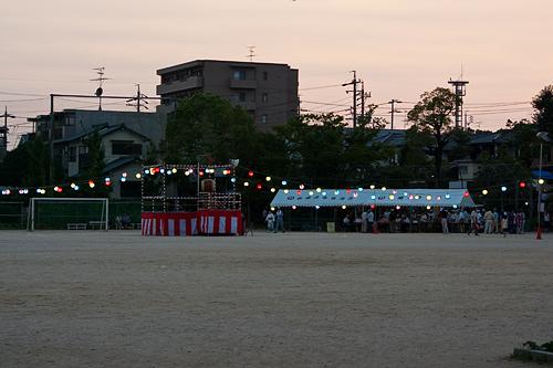 大森天王祭-7