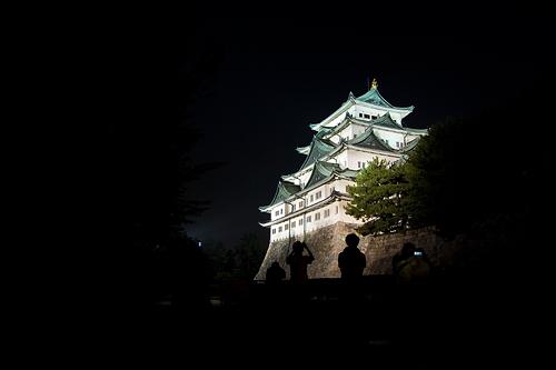 名古屋城宵2-6