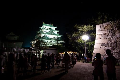 名古屋城宵2-8
