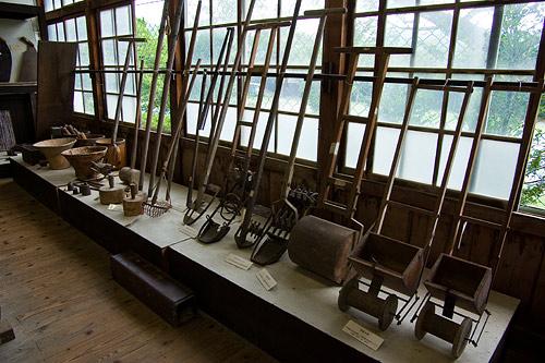 民俗資料収蔵室-5