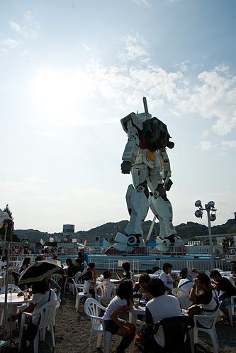 静岡ガンダム-10
