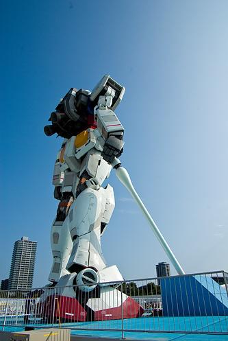 静岡ガンダム-8