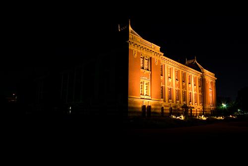 名古屋の夜-1