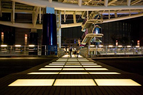 名古屋の夜-3