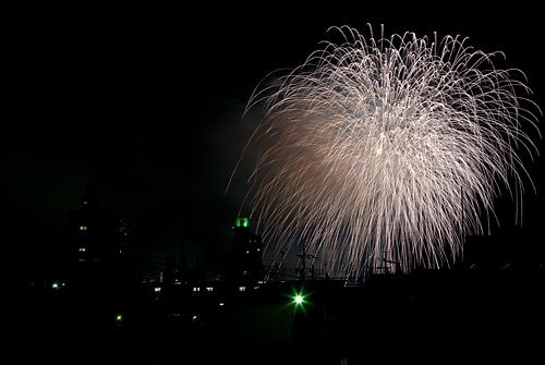 岡崎花火1-5